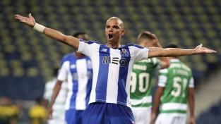 """""""Porto"""" 29. reizi kļūst par Portugāles augstākās futbola līgas čempioni"""