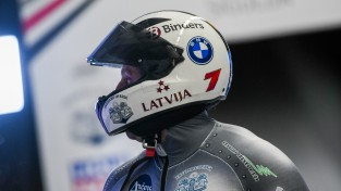 Melbārdis un Miknis Sanktmoricā pakāpjas uz 6. vietu, Frīdriham devītā uzvara sezonā
