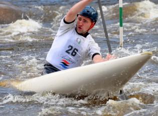 Valmieras airētājiem panākumi Igaunijas čempionātā