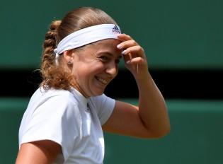 Ostapenko atgriežas WTA ranga pirmajā desmitniekā