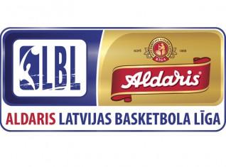 Aldaris LBL: komandu kontūras 2015./2016.gada sezonai