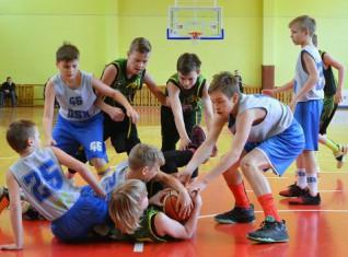 Jaunatnes Basketbola līgai sākas septītais olimpiskais cikls
