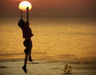 5 hormoni, kas padara mūs laimīgākus
