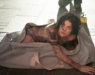 Kāda ir tetovējumu nozīme kriminālajā pasaulē