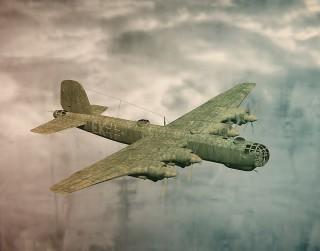 Desmit slepeni ieroči, kurus attīstīja hitleriskā Vācija