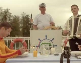 Video: Biatlonists Rastorgujevs iepazīstina ar Alūksni