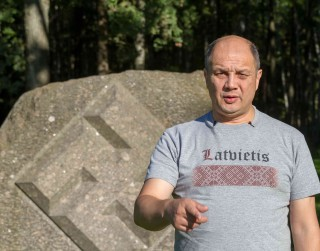 Viedoklis: Ir pamats šaubīties, vai reāli pastāv latviešu tauta