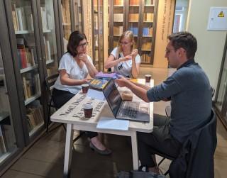 """Platforma """"Latvian Literature"""" šogad saņēmusi rekordlielu izdevēju pieteikumu skaitu literatūras izdošanai ārvalstīs"""