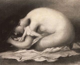 Foto: Optiskā ilūzija: vai saskati galvaskausu? 21 seno pastkaršu attēls