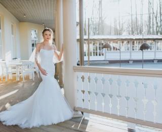 Foto: Ingrida Bridal nāk klajā ar jauno kāzu kleitu  kolekciju Inspiration
