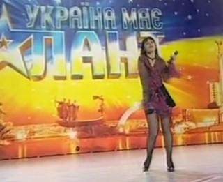 Video: Pilnīgs ārprāts Ukrainas talantu šovā
