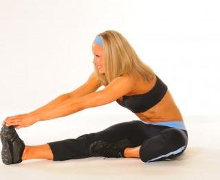 Vingrinājumi muguras muskulatūras nostiprināšanai