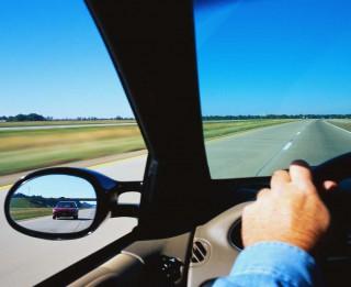 """""""Nacionālais braukšanas tests""""  noskaidros tipiskāko Latvijas autobraucēju"""