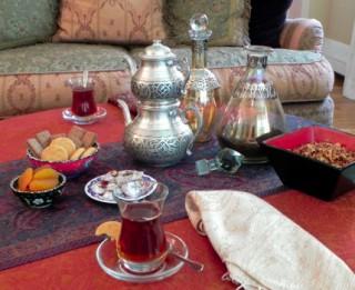 Interesanti fakti par turku tēju
