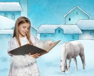 Liepājas teātrī Ziemassvētkos skanēs gan rotaļīgas, gan ziemīgas dziesmas dvēselei