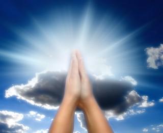 Lūgšana dziedina dvēseli, ķermeni un likteni