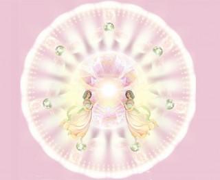 Meditācija ar mandalu visa organisma atveseļošanai