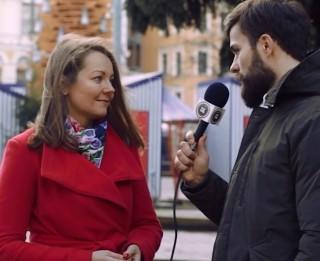 Video: Sporta entuziasti aicina piedalīties labdarības akcijā