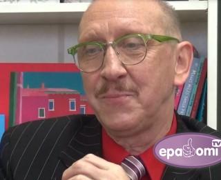 Video: Rūdolfs Plēpis: par 4.maiju man ir dalītas jūtas