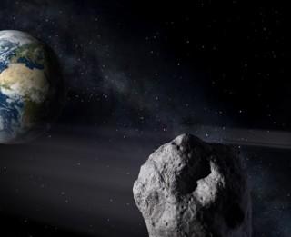 14. maijā Zeme ar asteroīdu 1999 FN53 nesadursies