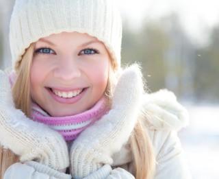 Pieci noderīgi padomi ķermeņa kopšanai ziemā
