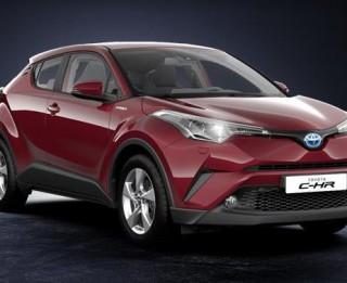 Toyota ir pirktākais auto zīmols pasaulē un Baltijā