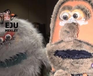 """Video: Notiek unikāls teātru festivāls bērniem un jauniešiem """"Eju meklēt!"""""""