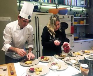 Restorānos varēs nogaršot Latvijas autoru sarakstītus ēdienus
