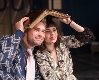 Video: Dailes teātris priecēs mazos skatītājus Krustpilī