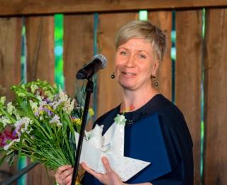 Jāņa Baltvilka balvas bērnu literatūrā un grāmatu mākslā  2019. gada laureāti