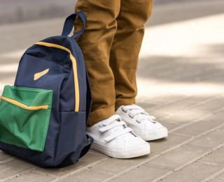 5 ieteikumi, kurus ņemt vērā, iegādājoties skolas mugursomu