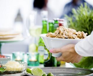 Kā iegūt 7 jaunas ēdienu garšas?