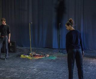 """Ģertrūdes ielas teātris aicina uz pirmizrādi darbam """"Pazaudētās dziesmas"""""""