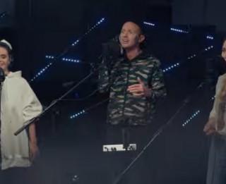 """Video: """"Dod pieci!"""" 2020 himna"""