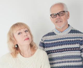 """Video: Ieva Akuratere un Aivars Hermanis izdevuši dziesmu """"Ziemas dārzs"""""""