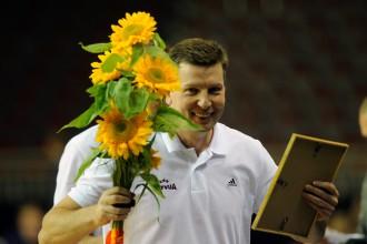 """Endzels kļūst par """"Saldus"""" galveno treneri, """"Jūrmala/Fēnikss"""" vienojas ar Mārtiņu Laksu"""
