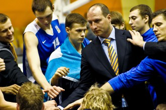 """""""Ventspils"""" pirmssezonas turnīrā spēlēs pret """"Rytas"""", """"Khimki"""" un """"Budivelnik"""""""