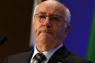 Rasisma skandālu uzsākušais Tavečio ievēlēts par Itālijas Futbola federācijas prezidentu