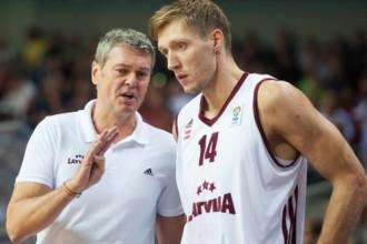 """Kaspars Bērziņš karjeru turpinās Samaras """"Krasnye Krylia"""""""