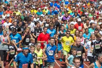Septembra pirmajā sestdienā norisināsies Jūrmalas pusmaratons