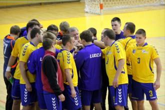 """Startē handbola Virslīga, """"Latgols"""" – """"Vaiņode"""" Sportacentrs.com tiešraidē"""