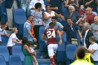 """""""Napoli"""" vēl viens zaudējums, """"Roma"""" turpina pārliecinoši"""