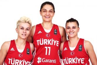 Turcija 98 punktu spēlē šokē Franciju, Grainerei danks pret Ķīnu