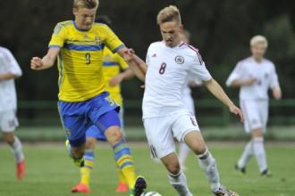 """Rubezis: """"Būtu uzvarējuši zviedrus, nebūtu bijis jāmokās pret grieķiem"""""""