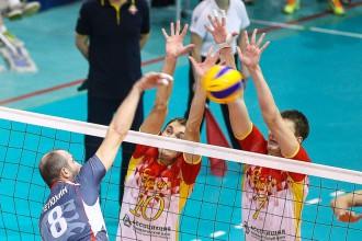 """""""Neiespējamā misija 2"""": Jelgavas volejbolisti Izaicinājuma kausā"""
