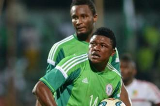 Āfrikas Nāciju kauss bez čempiones Nigērijas
