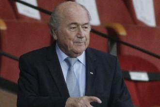 FIFA publiskos Garsijas ziņojumu, Pasaules kausa norises vietas netiks mainītas