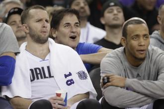 Kjūbans atbalsta NBA sezonas pagarināšanu līdz jūlijam