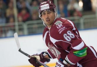 Video: KHL nedēļas labākajos vārtu guvumos arī Jurčina un Videls