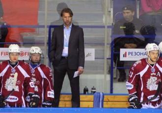 """""""Rīga"""" spēlēs pēc """"Dinamo"""" modeļa, Grīnfogels, Augstkalns un Ābols gatavi līderu lomai"""
